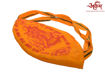 Picture of Arkam Rudraksha Mala/ 100% Natural Rudraksha Mala/ Original Rudraksha mala (Size: 9mm, Beads: 108+1) with Gaumukhi