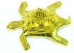 Picture of ARKAM Koorma Prishtha Meru Shri Yantra - Brass - for rectifying Vaastu Dosh & for Health, Wealth & Abundance (Kachchap Prishtha Shri Yantra) (17.5 cm)