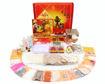 Picture of Arkam Shiv Puja Samagri Kit for Shivratri/ Shivaratri Pujan/ Shiva Pooja/ Shrawan Puja (40+ Items) with Detailed Puja Vidhi in Hindi
