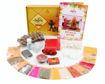 Picture of Arkam Holi Puja Samagri Kit/ Holika Dahan Puja/ Holi Pooja (25+ Items) with Katha and detailed Puja Vidhi in Hindi